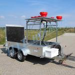 Photo: Machinery transport trailer TPM-27.2S_01