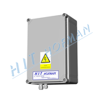 Photo: Power supply - Street light VO-01 12V/12Ah