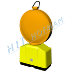 Photo: EKO-Lamp LED (orange)