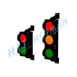 Photo: Traffic lights 100mm LED