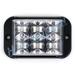 Photo: Warning light LED RT32 12/24V