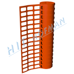 Photo: Plastic fencing 1/50m