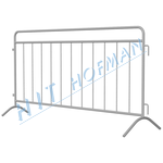 Photo: Barrier fence PZ-200