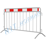 Photo: Barrier fence PZ-200-Z2