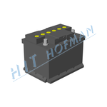 Photo: Battery 12V/55Ah