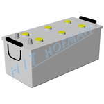 Photo: Traction battery 12V/180Ah