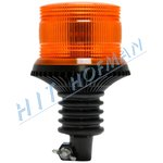 Photo: Beacon LED-PAL - P/L12-24/O flexi mount